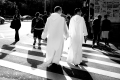 STREET PHOTOGRAPHY - SÃO PAULO BY ITACI BATISTA