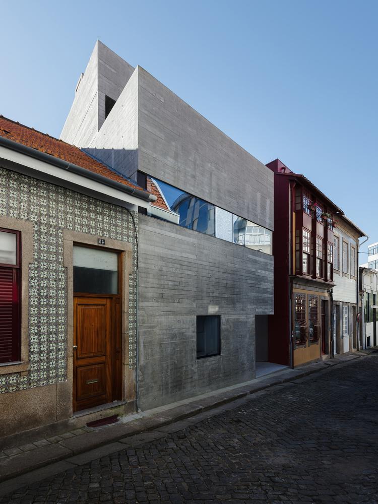 Casa no Porto