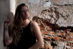 Foto Book - Modelo: Amanda - by Erico Mabellini