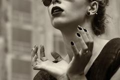 Foto Book - Modelo: Danielle França - by Erico Mabellini
